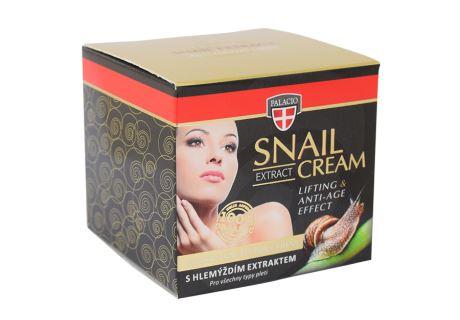 Antifaltencreme mit Schneckenextrakt 50 ml