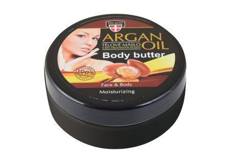 Argan-Körperbutter 200 ml