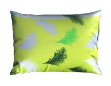 Bettwäsche Seersucker in Übergröße ABERA grün