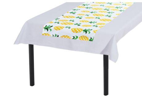 Tischläufer 40x180 cm ANANAS
