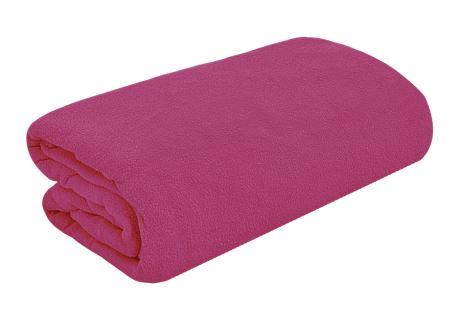 TOP Q Frottee Bettlaken Für eine höhere Matratze geeignet  VIOLETT ORCHIDEE 180x200 cm