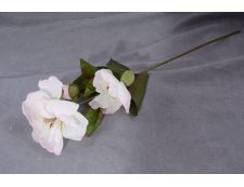 Künstliche Blumen MAGNOLIE weiß