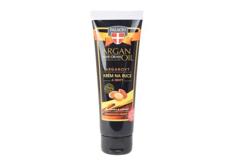 Argan-Handcreme Tube 125 ml