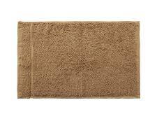 Handtuch KOMA 30x50 cm braun