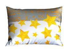 Baumwollbettwäsche BASIC 4tlg. STARLINE Gold