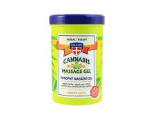 Hanf-Massagegel 380 ml