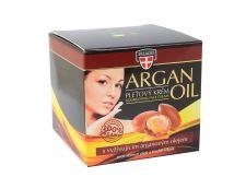 Arganöl-Gesichtscreme 50 ml