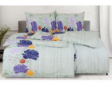 Bettwäsche Seersucker AGLIA violett