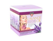 Lavendel-Gesichtscreme 50 ml