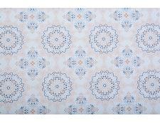 PVC-Tischdecke  MANDALA 140x140 cm