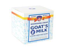 Ziegenmilch-Gesichtscreme 50 ml