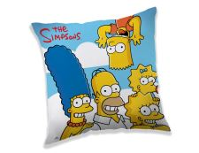 Kinderkissen SIMPSONS CLOUDS