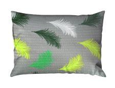 Bettwäsche Seersucker ABERA grün