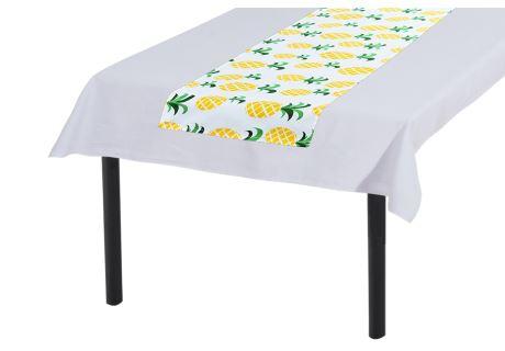 Tischläufer 30x140 cm ANANAS