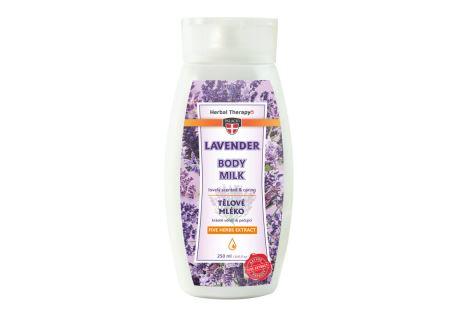 Lavendel-Körperlotion 250 ml