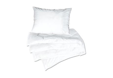 Bettdecke im Set mit Kissen TAMPA