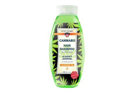 Hanf-Shampoo 500 ml