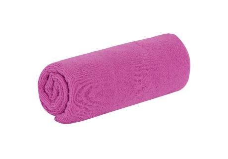 Schnelltrocknendes Handtuch TOP violett