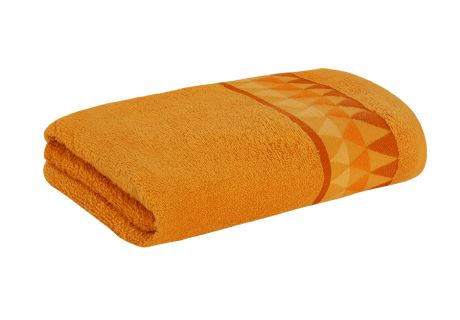 Badetuch VERGA Orange