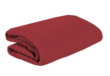 TOP Q Jersey Bettlaken Für eine höhere Matratze geeignet WENEROT 180x200 cm