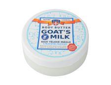 Ziegenmilch-Körperbutter 200 ml