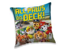 Kinderkissen PAW PATROL ALL PAWS