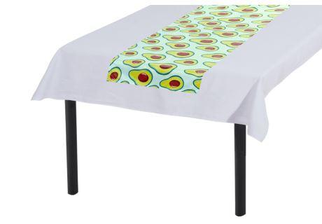 Tischläufer 30x160 cm AVODACO