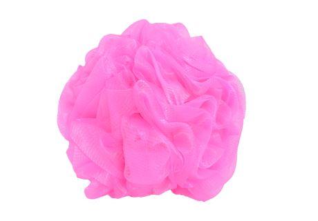 Massage-Schwamm DELUXE Rosa
