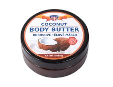Kokos-Körperbutter 200 ml