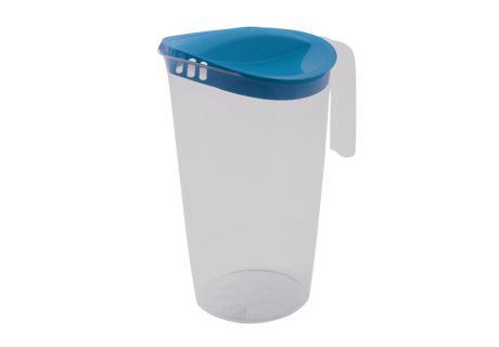 Kunststoffkrug 1,75 l BLAU