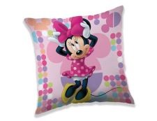 Kinderkissen MINNIE DOTS