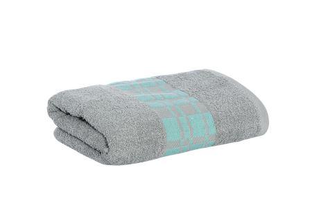 Handtuch SAMOS Grau